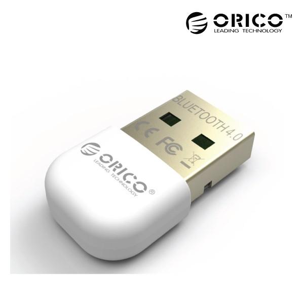 USB Bluetooth 4.0 cho máy tính Orico BTA-403 (Trắng) - 2586213 , 69197736 , 322_69197736 , 125000 , USB-Bluetooth-4.0-cho-may-tinh-Orico-BTA-403-Trang-322_69197736 , shopee.vn , USB Bluetooth 4.0 cho máy tính Orico BTA-403 (Trắng)