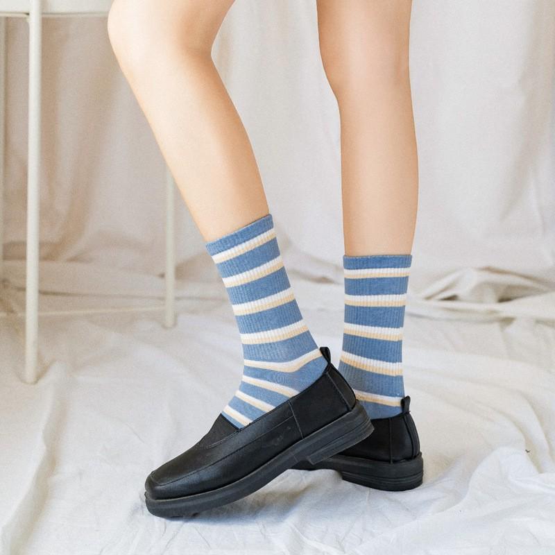 Street Fashion Women Men Unisex Cotton Cartoon Ankle Socks