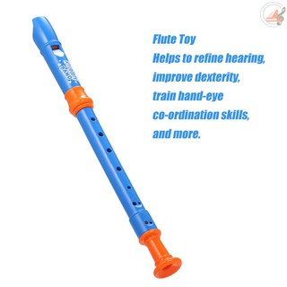 H&Y Flute Toy Fun Music Sounds Tunes for Kids Children