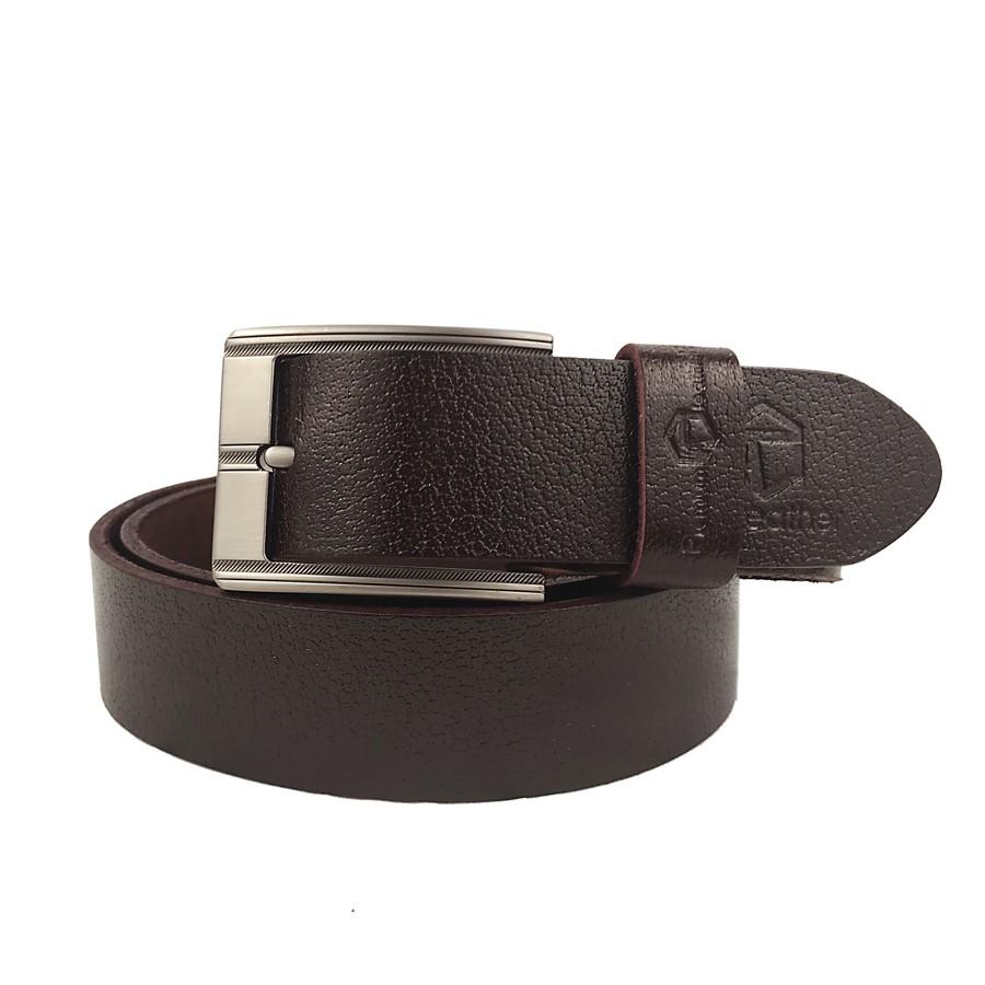 Thắt lưng da bò cao cấp khóa kim chì AT Leather - ATK3 - 2637035 , 996178317 , 322_996178317 , 305000 , That-lung-da-bo-cao-cap-khoa-kim-chi-AT-Leather-ATK3-322_996178317 , shopee.vn , Thắt lưng da bò cao cấp khóa kim chì AT Leather - ATK3