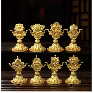 Tượng Phật Giáo Bằng Đồng Thau Cao Cấp