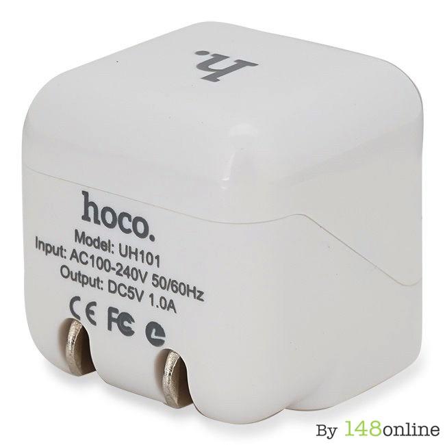 Cốc sạc Hoco UH101