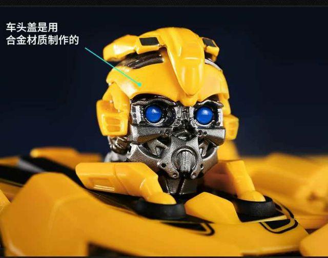 Mô hình Bumble Bee MMP-03
