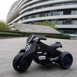 Xe máy điện trẻ em kiểu dáng thể thao BDQ-6188-t37