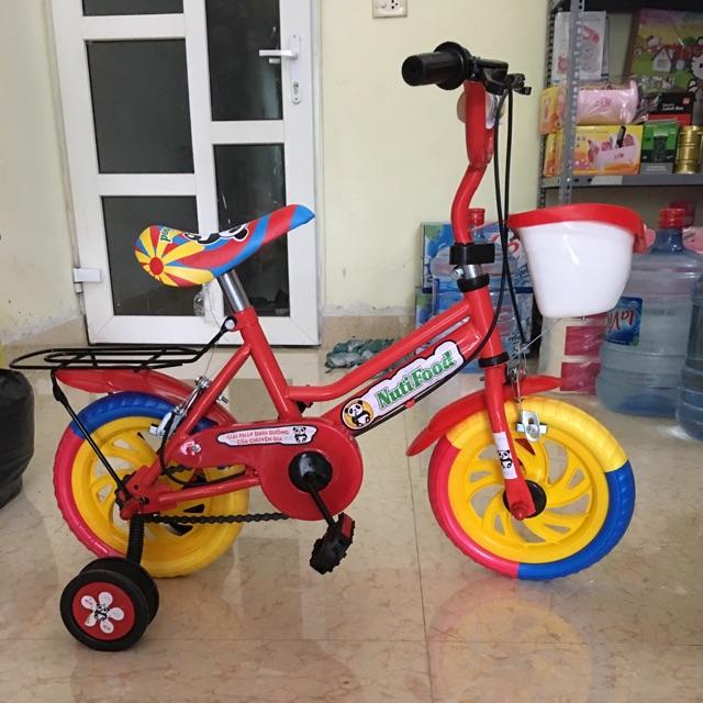 Xe đạp 12 inch cho bé