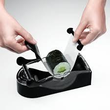 Dụng Cụ Cuốn Sushi