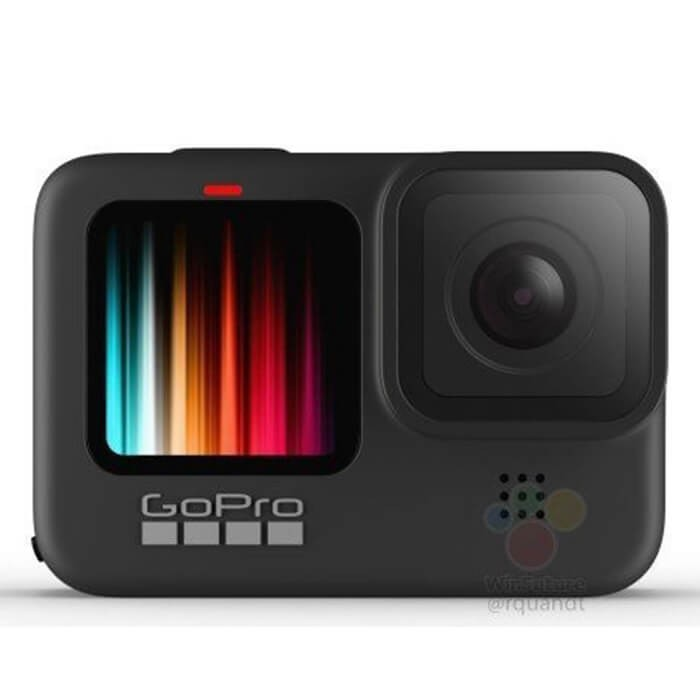 GoPro Hero 9 - Chính hãng