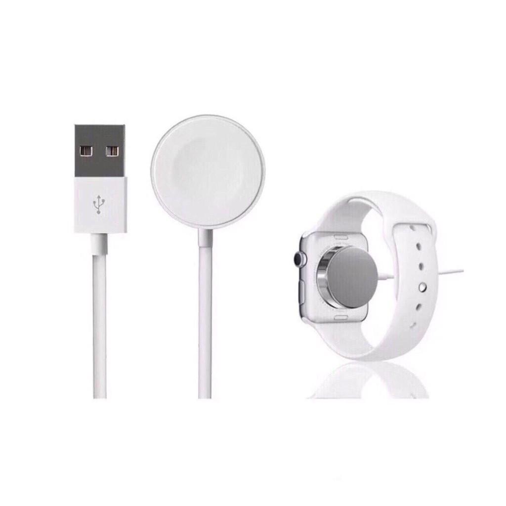 [Miễn phí ship 99K] Sạc đồng hồ thông minh Apple Watch