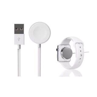 [Miễn phí ship 20K] Sạc đồng hồ thông minh Apple Watch Seri 1 2 3 4 5 thumbnail