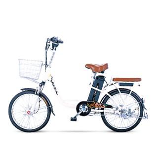 Xe đạp điện Aima EL112 2019