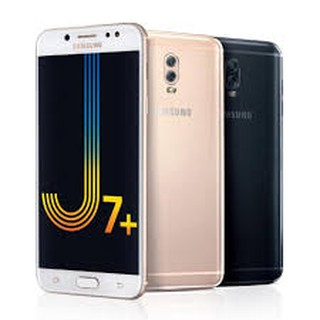 Điện thoại Samsung Galaxy J7 Plus