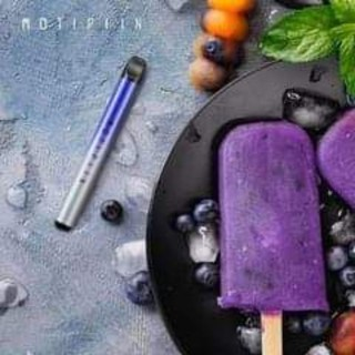 Nho Motipiin Grape ice
