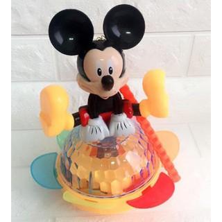 Lồng đèn trung thu chuột Mickey quay phát nhạc