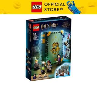 LEGO HARRY POTTER 76383 Lớp Học Môn Độc Dược ( 271 Chi tiết)