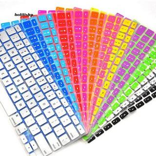 Miếng Dán Silicon Bảo Vệ Bàn Phím Cho Apple Macbook Laptop Notebook
