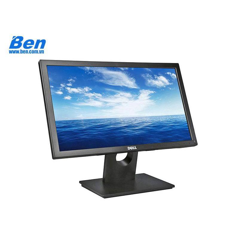 """Màn hình DELL E2016H LED 19.5"""" (VGA + Display port; Cab display port)"""