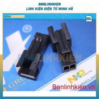 Jack SM 2.54mm Loại Cái 2p,5p,6p,8p