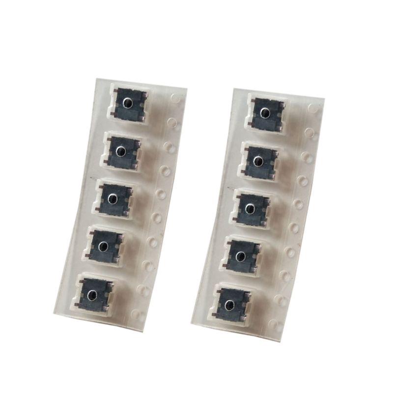 Set 10 Công Tắc Micro Cho Logitech G700 G500 G9x M950 M705