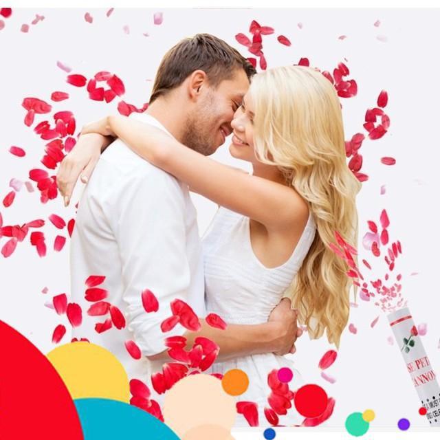 {Cầu Diễn} Cây bắn cánh hoa đám cưới – tình nhân – Romantic