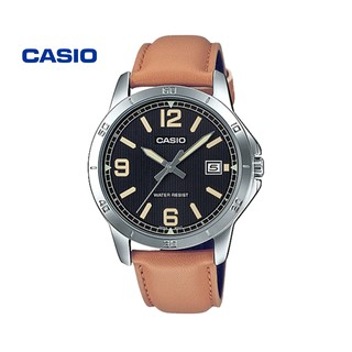 Đồng hồ nam CASIO MTP-V004L-1B2UDF chính hãng - Bảo hành 1 năm, Thay pin miễn phí