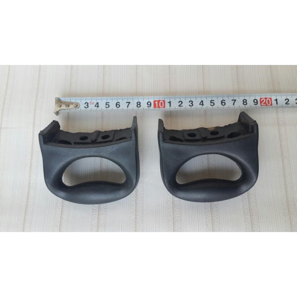 Bộ 2 tay cầm nhựa chịu nhiệt cho nồi áp suất gas các cỡ