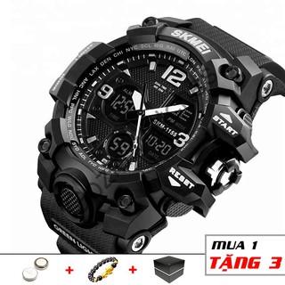 Đồng hồ điện tử nam thể thao chính hãng SKMEI thể thao đa chức năng siêu bền SM25 -Gozid.watches thumbnail