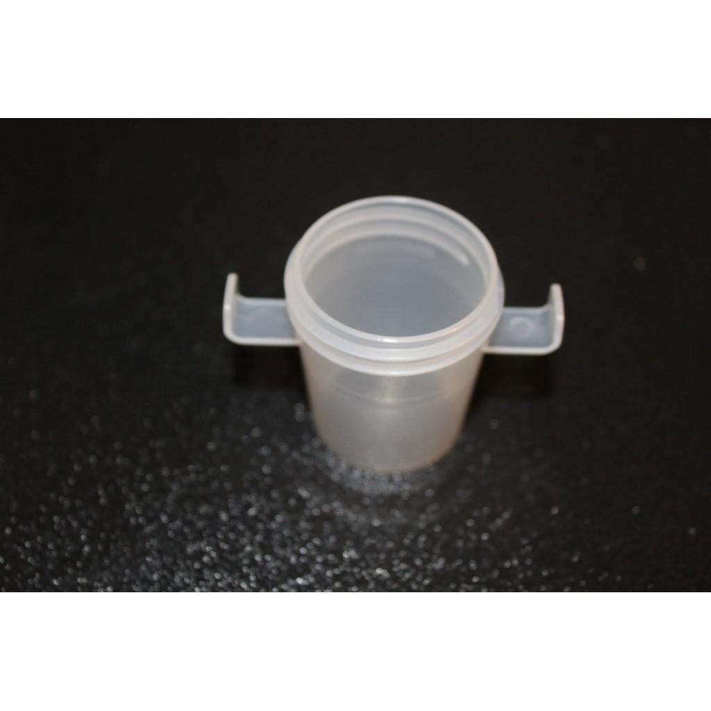 Adapter Medela treo túi trữ sữa khi vắt