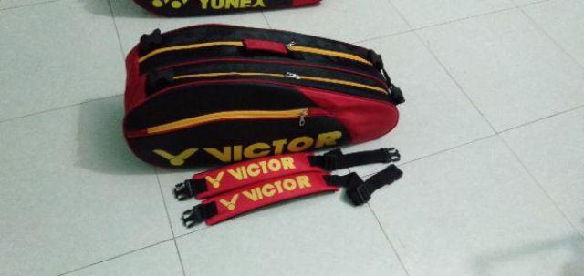 Túi đựng vợt cầu lông miễn phí ship