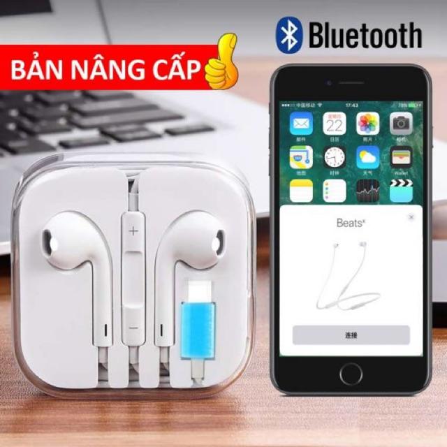 Tai Nghe Tự Động Kết Nối Bluetooth Cho iPhone 7, 7 Plus, 8, 8 Plus, X, Xs, Xr, Xs Max, 11, 11 Pro, 11 Pro Max