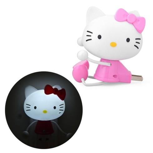 Đèn ngủ cảm ứng hình mèo Hello Kitty - 3004331 , 164793511 , 322_164793511 , 44000 , Den-ngu-cam-ung-hinh-meo-Hello-Kitty-322_164793511 , shopee.vn , Đèn ngủ cảm ứng hình mèo Hello Kitty