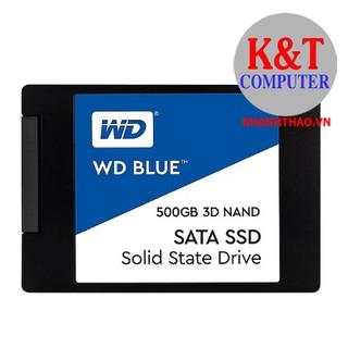 Ổ cứng SSD WD 500GB WDS500G2B0A