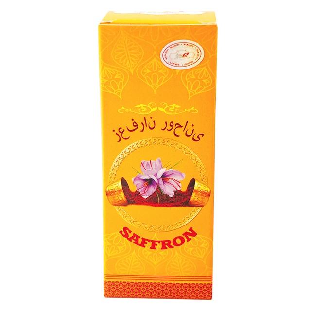 Saffron - Nhuỵ hoa Nghệ tây Zabihi 1gr