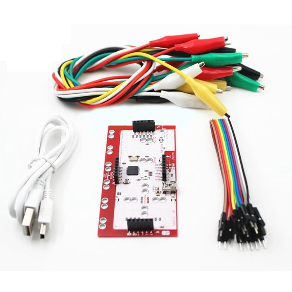 MaKey HID Board Standard Controller Deluxe Kit With USB Cable For DIY High Grade