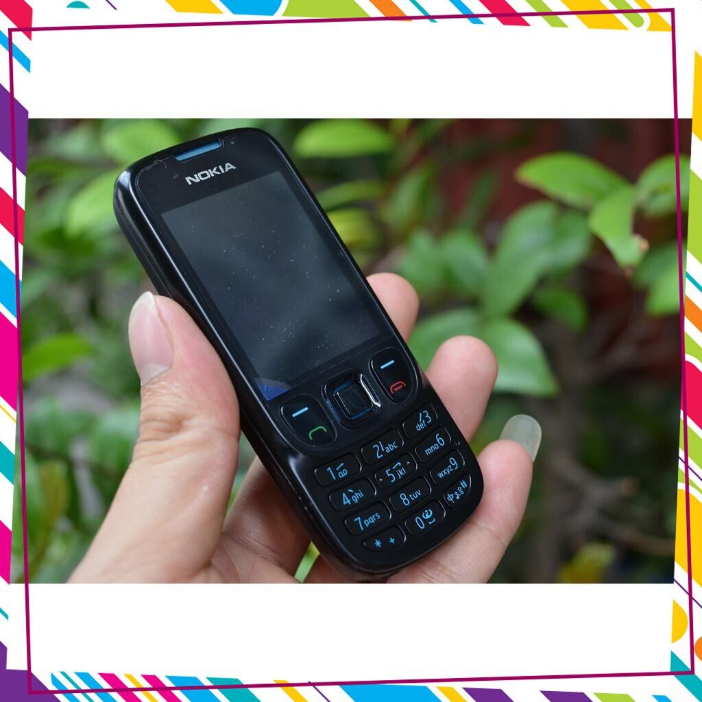 [Khuyến Mãi Rẻ]  Điện Thoại Nokia 6303