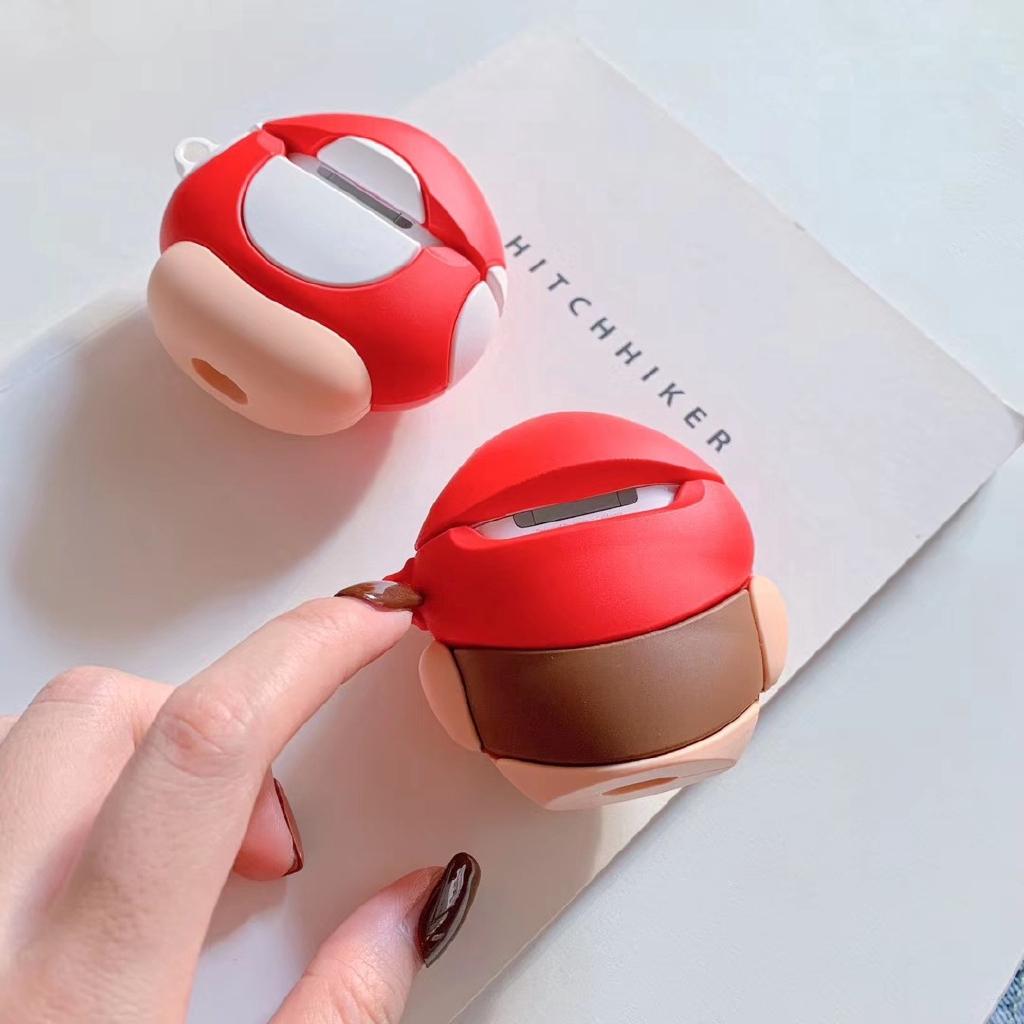 Hộp Đựng Tai Nghe Bluetooth Không Dây Apple - 23055104 , 3414703459 , 322_3414703459 , 122500 , Hop-Dung-Tai-Nghe-Bluetooth-Khong-Day-Apple-322_3414703459 , shopee.vn , Hộp Đựng Tai Nghe Bluetooth Không Dây Apple