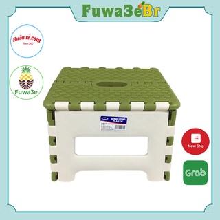 Ghế gấp song long, ghế nhựa xếp song long tiện ích nhỏ gọn tiết kiệm diện tích - Buôn rẻ 00639 thumbnail