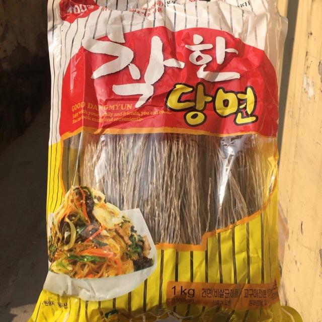 Miến Nongwoo Hàn Quốc 1kg - 15083379 , 1748643350 , 322_1748643350 , 90000 , Mien-Nongwoo-Han-Quoc-1kg-322_1748643350 , shopee.vn , Miến Nongwoo Hàn Quốc 1kg