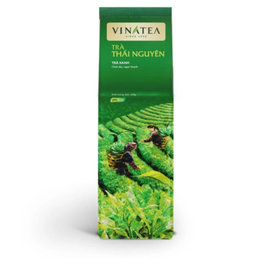 Trà Vinatea Thái Nguyên sợi rời túi HCK 100g - 3506798 , 842556738 , 322_842556738 , 36000 , Tra-Vinatea-Thai-Nguyen-soi-roi-tui-HCK-100g-322_842556738 , shopee.vn , Trà Vinatea Thái Nguyên sợi rời túi HCK 100g