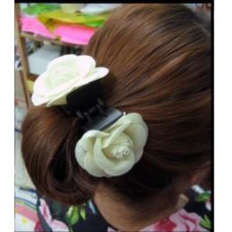 [HOT DEAL] Cặp Tóc xinh Hoa Trà  | HÀNG MỚI