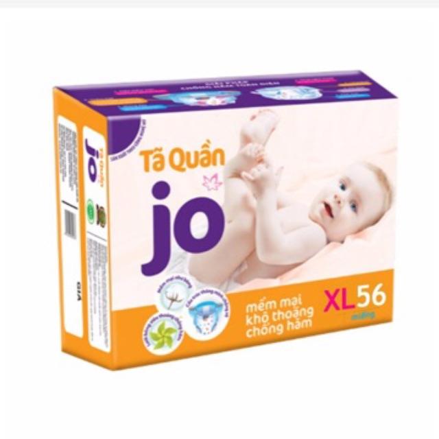 BỈM QUẦN JO XL56 - 2633339 , 136432492 , 322_136432492 , 315000 , BIM-QUAN-JO-XL56-322_136432492 , shopee.vn , BỈM QUẦN JO XL56