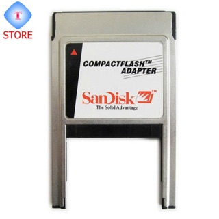 [FREESHIP 99K]_CF Type II to PCMCIA Adapter