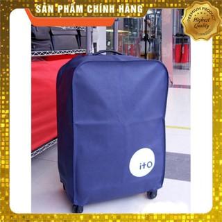 ban Hot- Áo trùm vali du lịch phong cách Hàn Quốc size 20 22 24 Sale siêu rẻ thumbnail