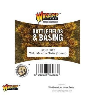 Sản Phẩm Battlefields & Basing – Wild Meadow 10mm Tufts