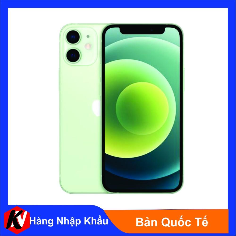Điện thoại Apple Iphone 12 64GB - Hàng nhập khẩu