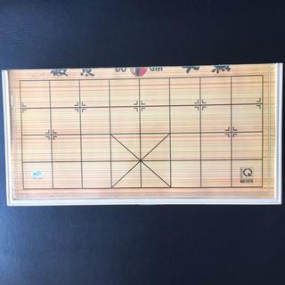 Bộ trò chơi cờ tướng đẹp kích thước 30cmx30cm