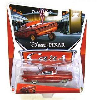Mô hình xe đua Disney Cars Hydraulic Ramone – ĐK 8073
