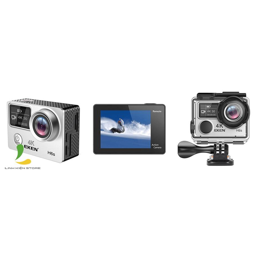 Camera hành trình Eken H6S uy tín, giá rẻ - 22974003 , 2064388978 , 322_2064388978 , 2860000 , Camera-hanh-trinh-Eken-H6S-uy-tin-gia-re-322_2064388978 , shopee.vn , Camera hành trình Eken H6S uy tín, giá rẻ