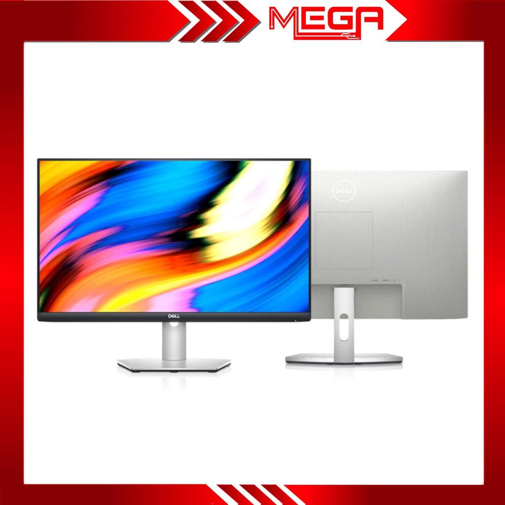 Màn hình máy tính LCD Dell Monitor S2421HN 23.8 inch LED, FHD 1920 x1080, Cable HDMI - Hàng chính hãng