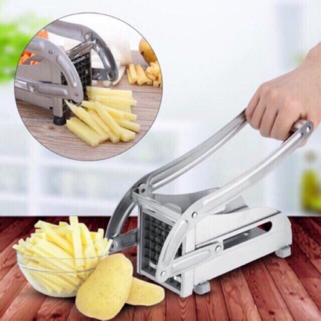 Dụng cụ thái khoai tây Hình vuông nhanh nhất