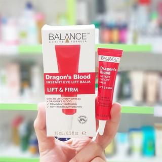 Kem dưỡng mắt Balance Active Formula 15ml - Dragon s Blood thumbnail